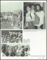 1989 Seton Keough High School Yearbook Page 50 & 51