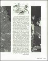 1989 Seton Keough High School Yearbook Page 52 & 53