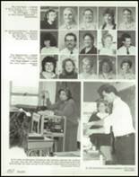 1989 Seton Keough High School Yearbook Page 58 & 59