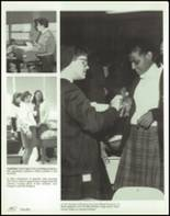 1989 Seton Keough High School Yearbook Page 64 & 65