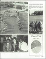 1989 Seton Keough High School Yearbook Page 66 & 67