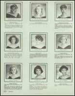 1989 Seton Keough High School Yearbook Page 70 & 71
