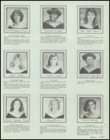 1989 Seton Keough High School Yearbook Page 72 & 73