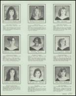 1989 Seton Keough High School Yearbook Page 74 & 75