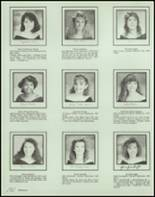 1989 Seton Keough High School Yearbook Page 76 & 77