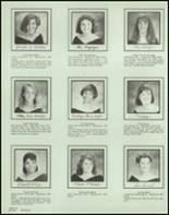 1989 Seton Keough High School Yearbook Page 78 & 79