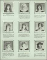 1989 Seton Keough High School Yearbook Page 80 & 81