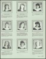 1989 Seton Keough High School Yearbook Page 84 & 85