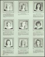 1989 Seton Keough High School Yearbook Page 86 & 87