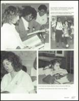 1989 Seton Keough High School Yearbook Page 90 & 91