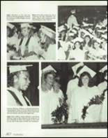 1989 Seton Keough High School Yearbook Page 94 & 95
