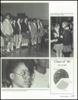 1989 Seton Keough High School Yearbook Page 96 & 97