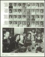 1989 Seton Keough High School Yearbook Page 98 & 99