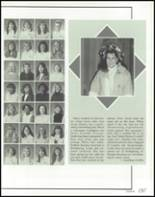 1989 Seton Keough High School Yearbook Page 102 & 103