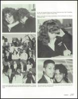 1989 Seton Keough High School Yearbook Page 104 & 105