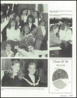 1989 Seton Keough High School Yearbook Page 106 & 107