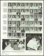1989 Seton Keough High School Yearbook Page 110 & 111