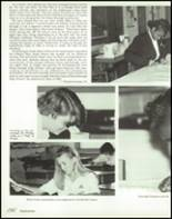 1989 Seton Keough High School Yearbook Page 112 & 113