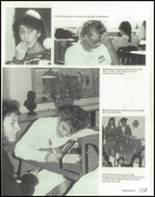 1989 Seton Keough High School Yearbook Page 114 & 115
