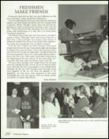 1989 Seton Keough High School Yearbook Page 116 & 117