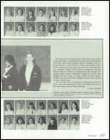 1989 Seton Keough High School Yearbook Page 118 & 119