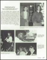 1989 Seton Keough High School Yearbook Page 120 & 121