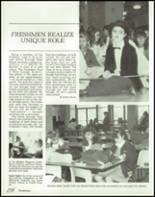 1989 Seton Keough High School Yearbook Page 122 & 123