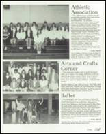 1989 Seton Keough High School Yearbook Page 126 & 127