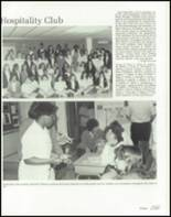 1989 Seton Keough High School Yearbook Page 134 & 135