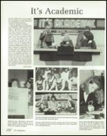 1989 Seton Keough High School Yearbook Page 136 & 137