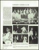 1989 Seton Keough High School Yearbook Page 138 & 139