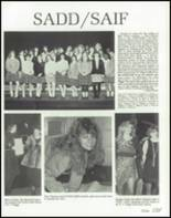 1989 Seton Keough High School Yearbook Page 140 & 141