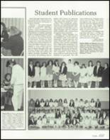 1989 Seton Keough High School Yearbook Page 142 & 143