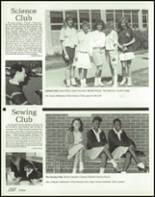 1989 Seton Keough High School Yearbook Page 144 & 145