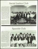 1989 Seton Keough High School Yearbook Page 146 & 147