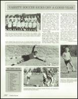 1989 Seton Keough High School Yearbook Page 150 & 151