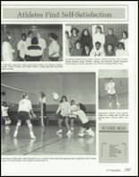 1989 Seton Keough High School Yearbook Page 152 & 153