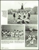 1989 Seton Keough High School Yearbook Page 158 & 159
