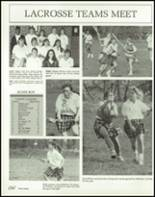 1989 Seton Keough High School Yearbook Page 162 & 163