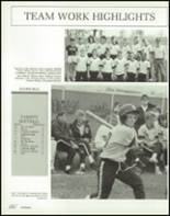 1989 Seton Keough High School Yearbook Page 164 & 165