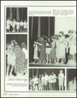 1989 Seton Keough High School Yearbook Page 176 & 177