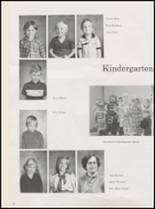 1981 Freedom High School Yearbook Page 20 & 21