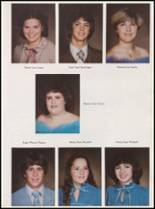 1981 Freedom High School Yearbook Page 22 & 23