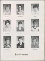 1981 Freedom High School Yearbook Page 36 & 37