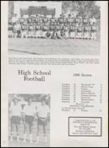1981 Freedom High School Yearbook Page 40 & 41