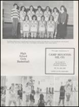 1981 Freedom High School Yearbook Page 42 & 43