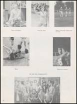 1981 Freedom High School Yearbook Page 46 & 47