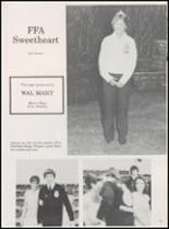 1981 Freedom High School Yearbook Page 50 & 51