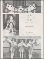 1981 Freedom High School Yearbook Page 54 & 55