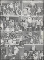 1981 Freedom High School Yearbook Page 62 & 63